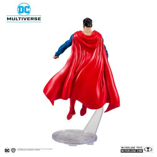 McFarlane Toys - DC Multiverse - Superman - Action Comics 1000 - Superman Action Figure - 03