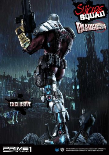 Prime 1 Studio - Batman - Deadshot - 23