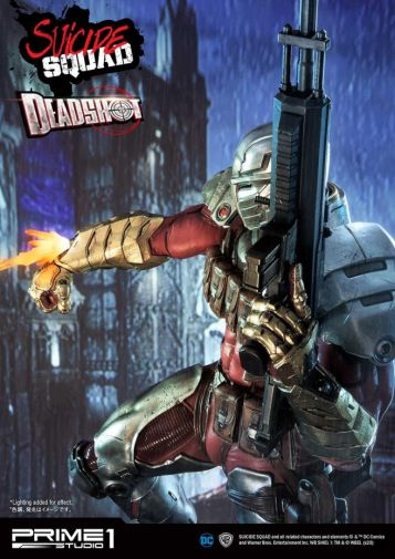 Prime 1 Studio - Batman - Deadshot - 28