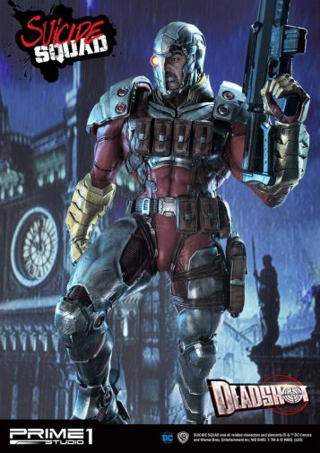 Prime 1 Studio - Batman - Deadshot - 31
