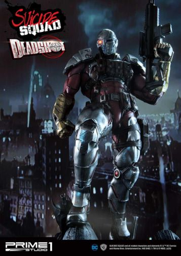 Prime 1 Studio - Batman - Deadshot - 35