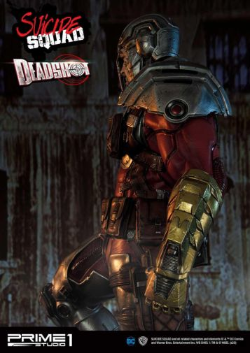Prime 1 Studio - Batman - Deadshot - 36