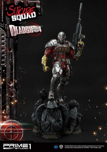 Prime 1 Studio - Batman - Deadshot - 41