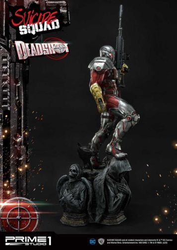 Prime 1 Studio - Batman - Deadshot - 42
