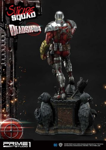 Prime 1 Studio - Batman - Deadshot - 47