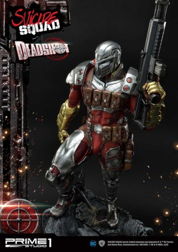 Prime 1 Studio - Batman - Deadshot - 49