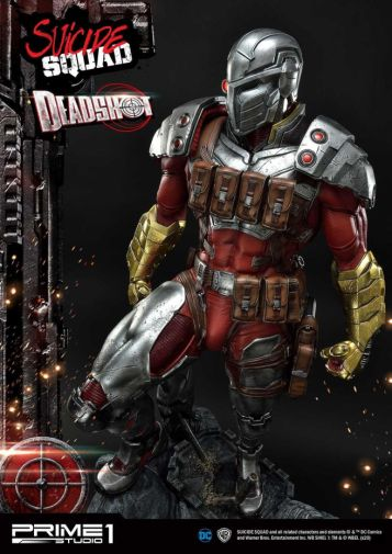 Prime 1 Studio - Batman - Deadshot - 51