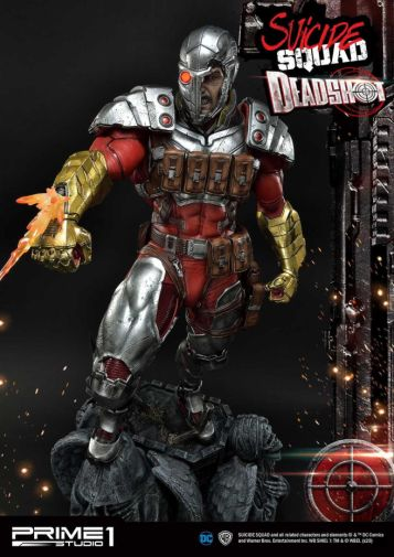 Prime 1 Studio - Batman - Deadshot - 52