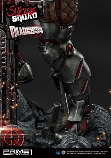Prime 1 Studio - Batman - Deadshot - 56