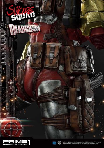 Prime 1 Studio - Batman - Deadshot - 57