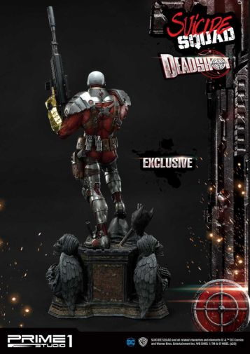 Prime 1 Studio - Batman - Deadshot - 89