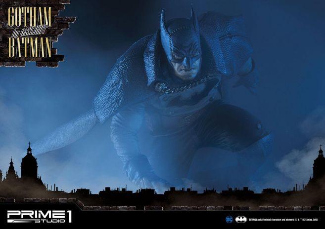 Prime 1 Studio - DC Comics - Gotham by Gaslight - Blue Ver - 06