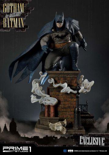 Prime 1 Studio - DC Comics - Gotham by Gaslight - Blue Ver - 17