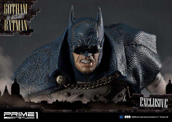 Prime 1 Studio - DC Comics - Gotham by Gaslight - Blue Ver - 19