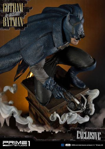 Prime 1 Studio - DC Comics - Gotham by Gaslight - Blue Ver - 22