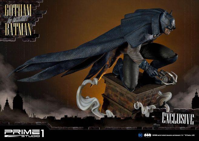 Prime 1 Studio - DC Comics - Gotham by Gaslight - Blue Ver - 23