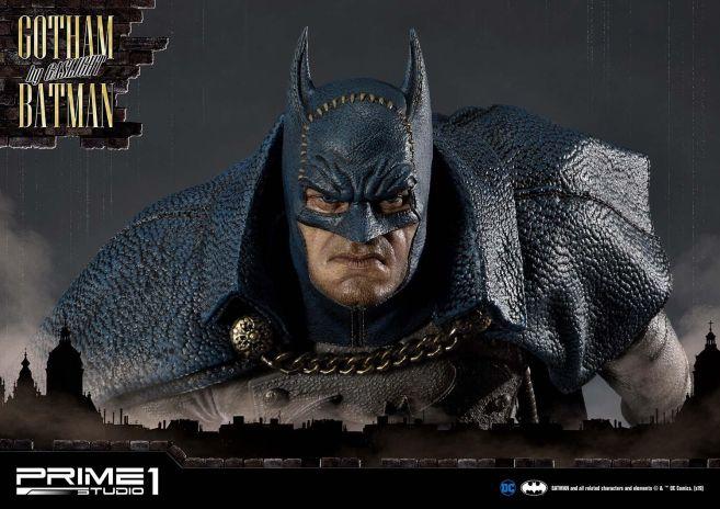 Prime 1 Studio - DC Comics - Gotham by Gaslight - Blue Ver - 34