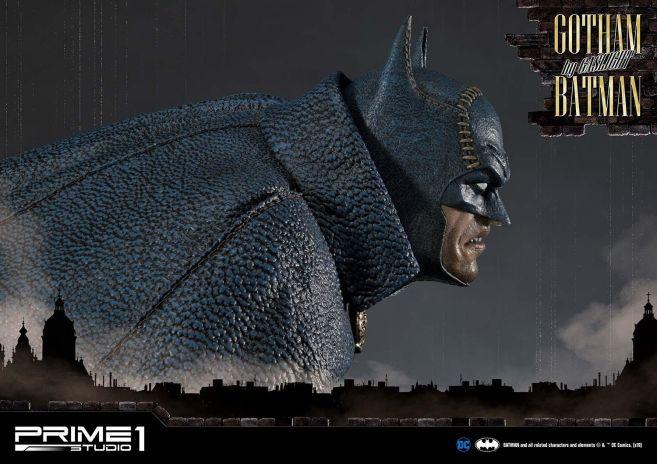 Prime 1 Studio - DC Comics - Gotham by Gaslight - Blue Ver - 37