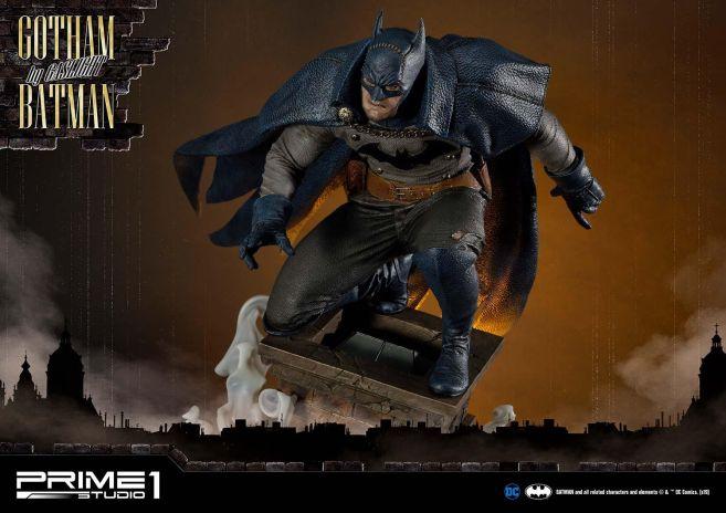 Prime 1 Studio - DC Comics - Gotham by Gaslight - Blue Ver - 47