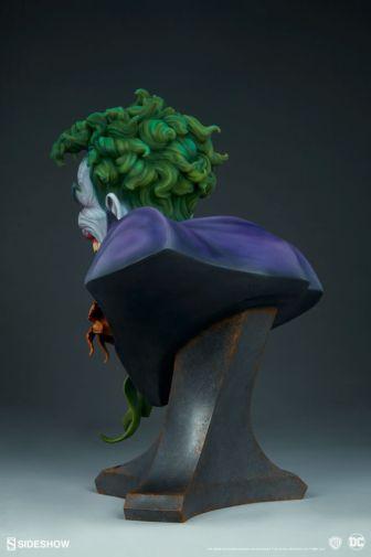 Sideshow - DC - Joker Life Size Bust - 04