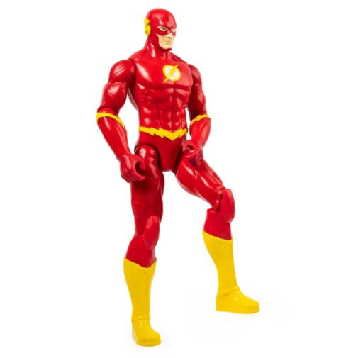 Spin Master - DC - 12-inch - DC Universe - Flash - 03