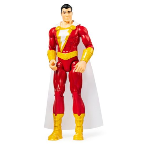 Spin Master - DC - 12-inch - DC Universe - Shazam - 02