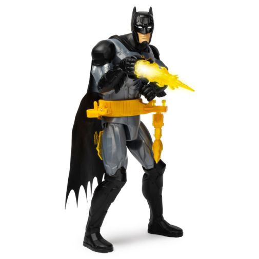 Spin Master - DC - 12-inch - Deluxe Batman Action Figure - 04