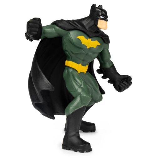 Spin Master - DC - 2-inch - Batman Mini-Figure Random Figure - 07