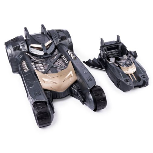 Spin Master - DC - Batman 4-Inch Batmobile - 06