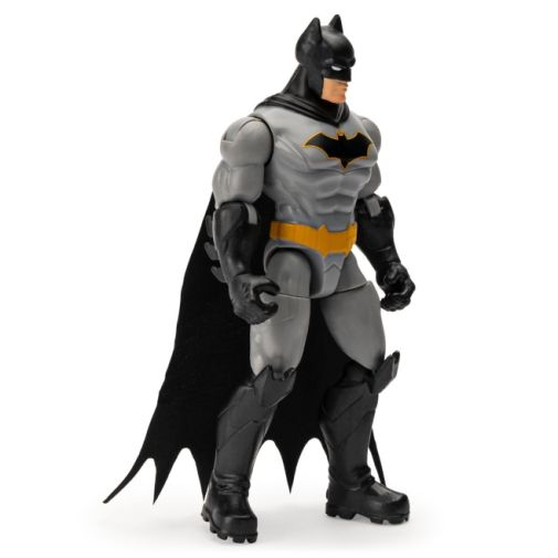 Spin Master - DC - Batman Rebirth Batman 4-Inch Action Figure - 03