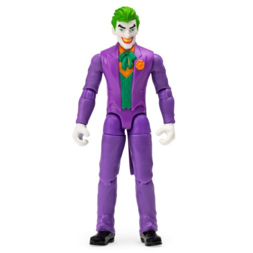 Spin Master - DC - Joker 4-Inch Action Figure - 04