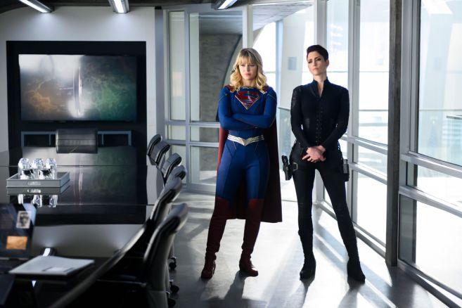 Supergirl - Season 5 - Ep 10 - 08