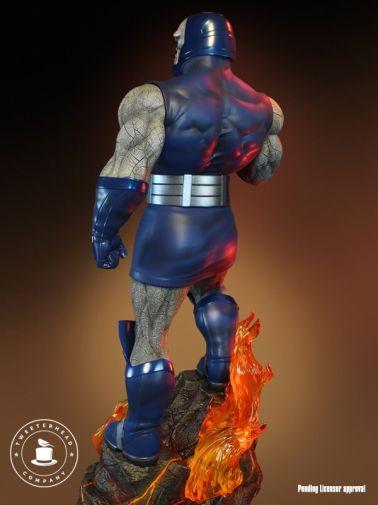 Tweeterhead - Darkseid Statue - 05