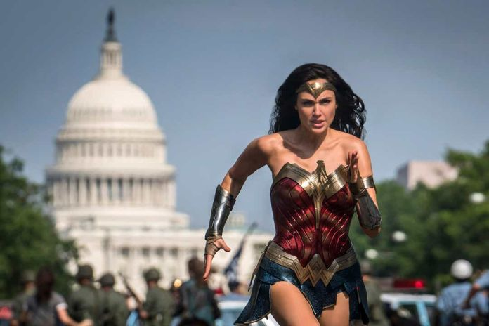 Wonder Woman 1984 - USA Today Preview - 01