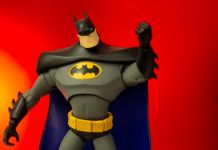 McFarlane Toys - Batman: The Animated Series - DC Multiverse