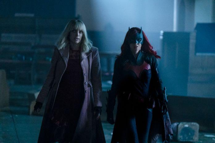 Batwoman Season 1 Episode 13