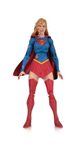 DC Collectibles - October 2020 - DC Essentials - DCeased - Supergirl - 01