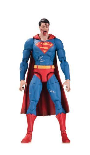 DC Collectibles - October 2020 - DC Essentials - DCeased - Superman - 01