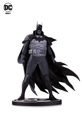 DC Collectibles - Toy Fair 2020 - Official Images - Batman Black and White - Mike Mignola - 01
