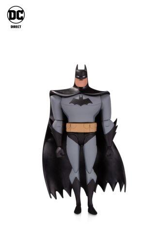 DC Collectibles - Toy Fair 2020 - Official Images - Batman The Adventures Continue - Batman Ver 2 - 01