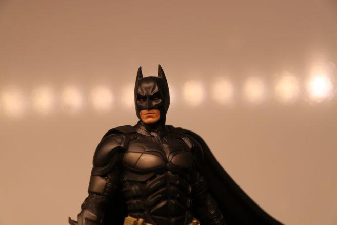Iron Studios - Toy Fair 2020 - DC - Christian Bale Batman - 02