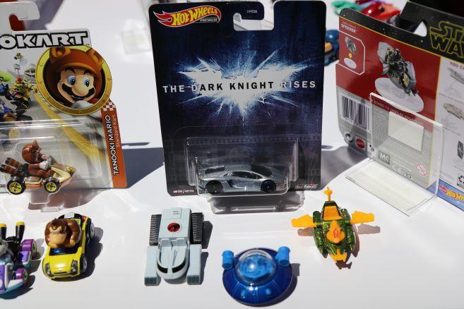 Mattel - Toy Fair 2020 - Hot Wheels - 06
