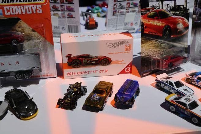 Mattel - Toy Fair 2020 - Hot Wheels - 09