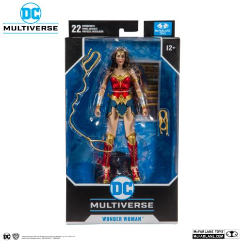 McFarlane Toys - Toy Fair 2020 - DC Multiverse - Wonder Woman 1984 - 07