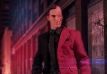 Mezco Toyz - Batman - Two-Face - Featured - 01