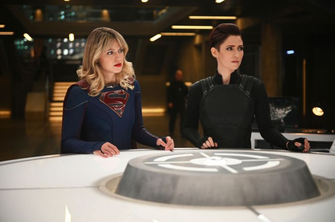 Supergirl - Season 5 - Ep 12 - 10