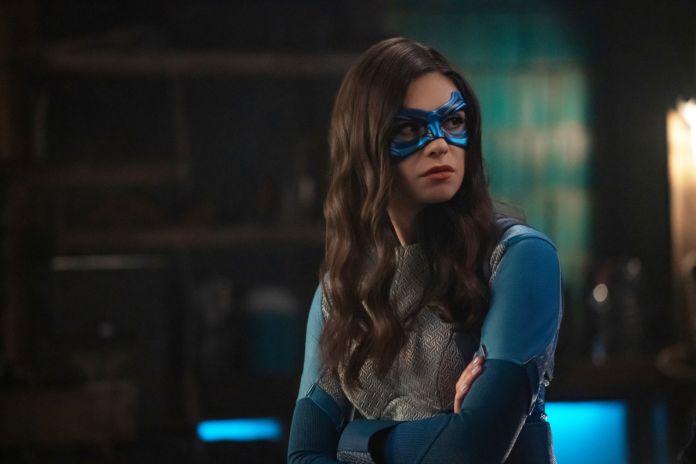 Supergirl Season 5 Episode 13