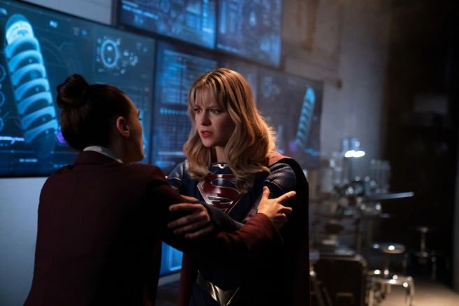 Supergirl - Season 5 - Ep 13 - 10