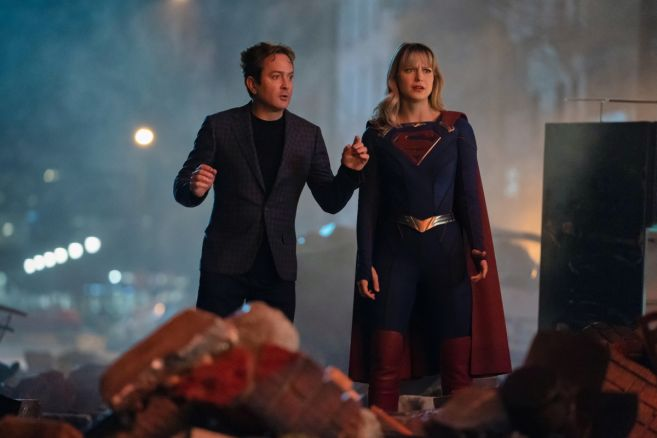 Supergirl - Season 5 - Ep 13 - 11