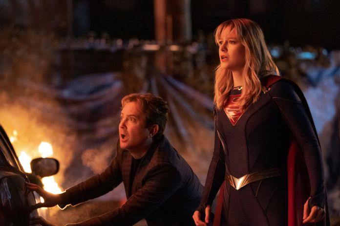 Supergirl - Season 5 - Ep 13 - 13